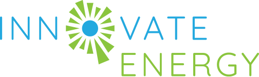 Innovate Energy logo