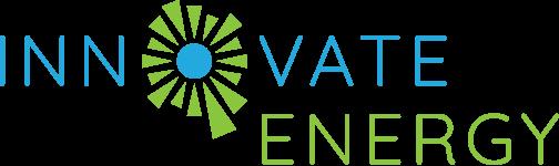 Innovate energy logotype